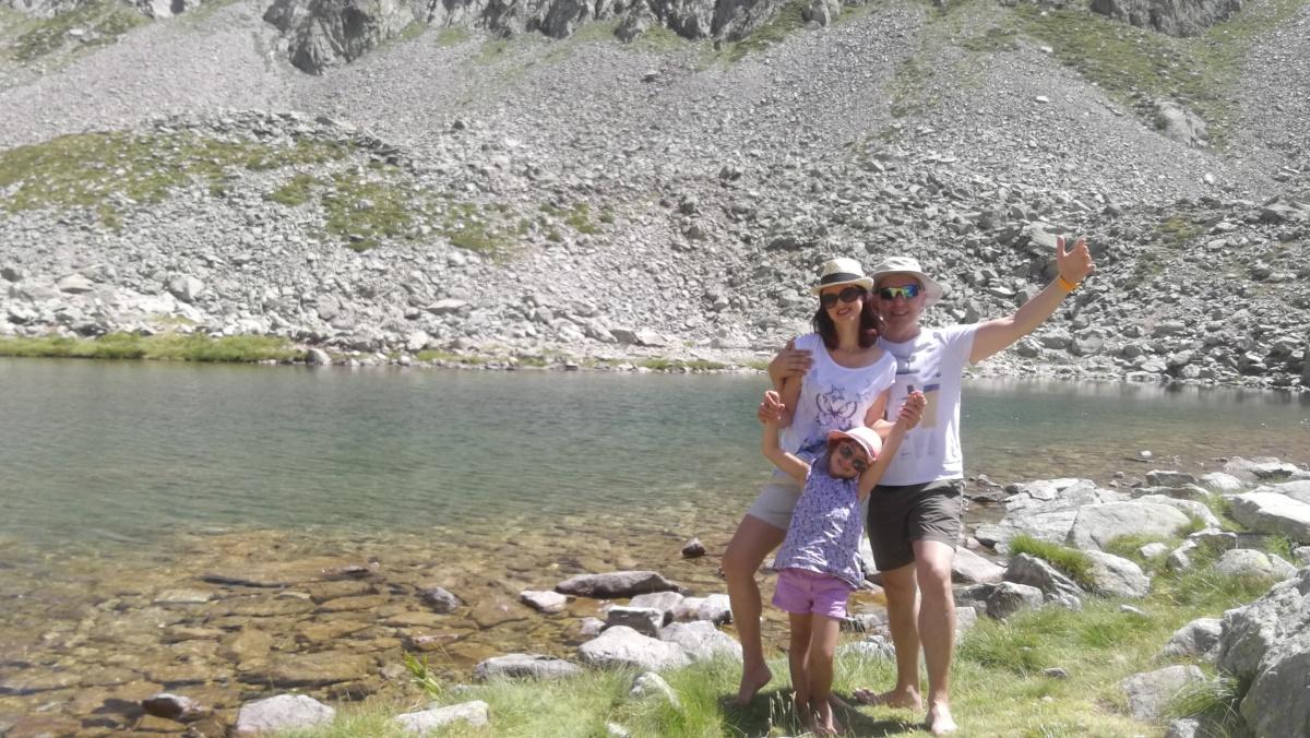 Le parc national du Mercantour , un endroit magique en toutes saisons!!