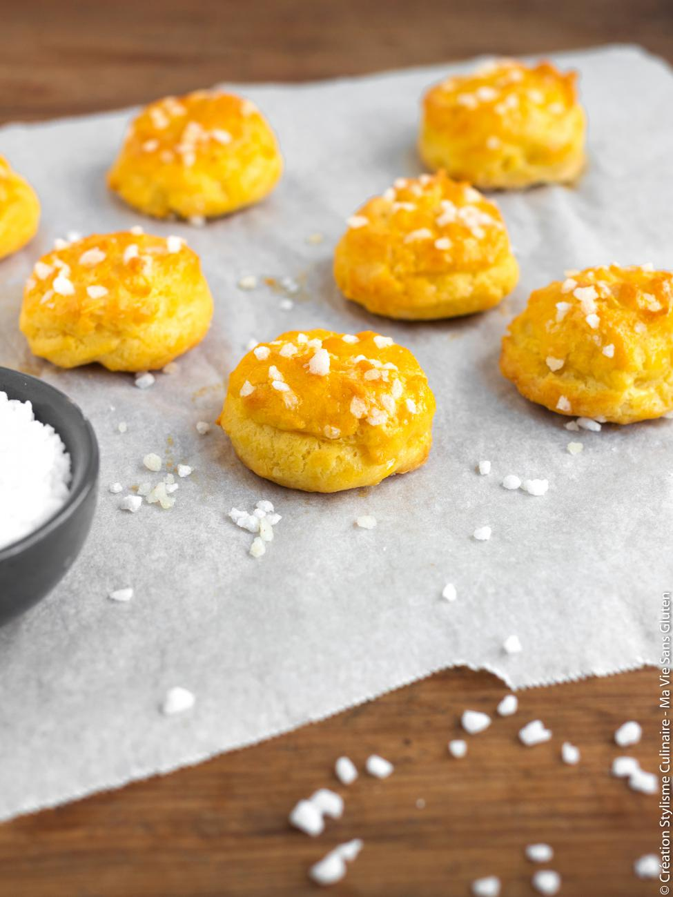 chouquettes sans gluten-5